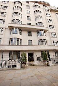 BEAUTIFUL 2 BED FLAT IN MARYLEBONE £2500PCM
