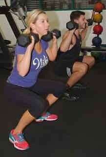Personal Trainer St Kilda - Tighten Up