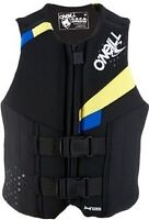 Lost O'Neil Life Jacket