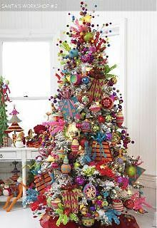 7 Themed Christmas Tree Ideas | eBay