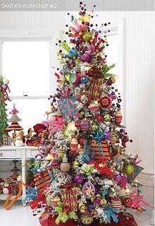 7 Themed Christmas Tree Ideas | eBay