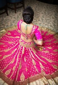 Indian Clothing and Alterations