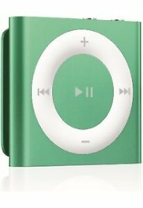 Apple iPod Shuffle 5th Gen 2GB -Like New in box