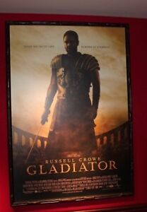 FRAMED MOVIE POSTERS - 10 in Total (now 7 left) West Island Greater Montréal image 6