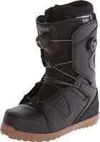 Thirtytwo Snowboard boots Bianary Boa 8.5 brand new.