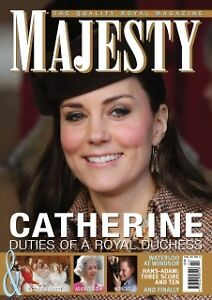 ROYAL FAMILY MAGAZINES AND BOOKS$$NOW REDUCED$$$$