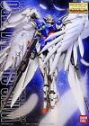 Gundam Wing Zero Model