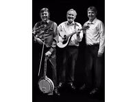 The Dublin Legends (The Dubliners) x 2 tickets