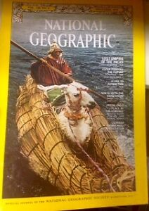 National Geographic Magazines London Ontario image 3