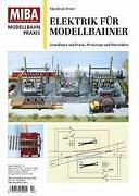 Miba Modellbahn Praxis