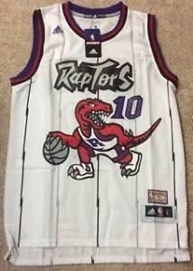 Toronto Raptors Jerseys!! Brand New!