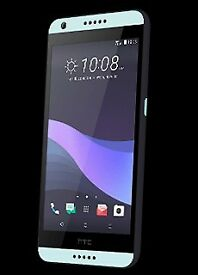 HTC Desire 650 16gb 2 months old mint on O2 Collection LS1 or HD8