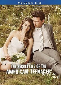 Secret Life of the American Teenager Seasons Kawartha Lakes Peterborough Area image 5