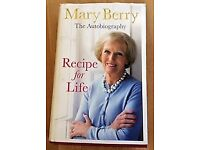 Mary Berry - The Autobiography