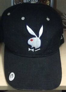 Playboy and Hurley Hat!