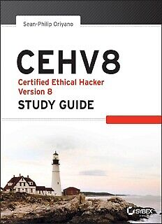 Certified Ethical Hacker Version 8 Study Guide PDF book free Shipping (Certified Ethical Hacker Version 8 Study Guide)