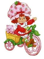 Looking for other Vintage strawberry shortcake collectors