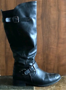 Spring Womens winter boots