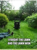 Lawn Care Services & Fencing