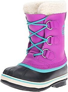 CHILDREN'S YOOT PA TP BOOT size 11