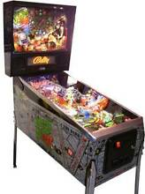 Wanted Pinball Machines any condition Top $$$ paid Seacombe Heights Marion Area Preview
