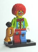 Lego - Diverses Minifigurines Collection Série 1