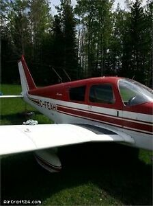 Looking For A Piper Cherokee 140