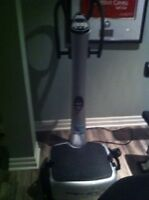 frequence fitness movement machine