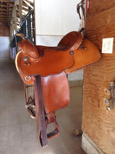 Charles Crawley Innovation By Crates Saddle