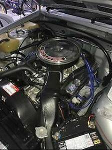 1985 Holden Commodore Sedan **12 MONTH WARRANTY**