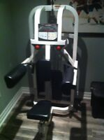 life fitness lateral machine ( commercial grade )