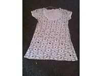 £1 size 38 - 8-10 from h&m