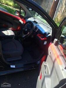 2011 Holden barina spark Brunswick Moreland Area Preview
