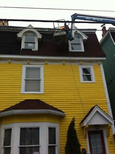 Needing renovations before Christmas ??  St. John's Newfoundland image 1
