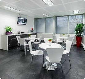Euston Serviced offices Space - Flexible Office Space Rental NW1