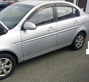 2009 Hyundai Accent Recently Inspected 72K