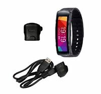 Samsung S5 Active + Gear Fit Smart watch + bike mount + not tax