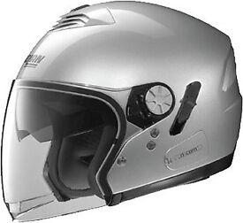 Nolan N43 helmet at Bikers Yard