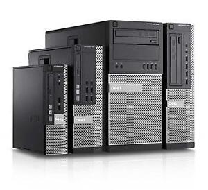 Dell OptiPlex 7010 7020 790 755 745 Desktop warranty Qty available Store Warranty