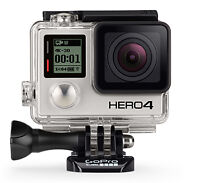 Looking for GoPro hero4 black edition