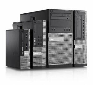 Dell OptiPlex 9020 7010 790 755 Desktop warranty Qty avail.