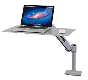 Support d'ordinateur portatif Sit-Stand Ergotron WorkFit-P