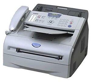 5 in 1 BROTHER MFC-7220 - Laser Printer/Copier/Scanner/Fax