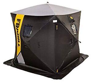 Ice Shelter Frabill HQ 100 Hub 2-3 Man Shelter