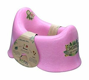 BNWT Beco Potty - Pink, Biodegradable