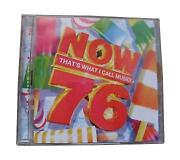 Now Thats What I Call Music 76
