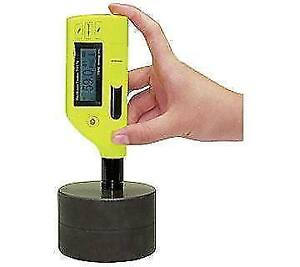 Hardness Testers Durometers www.microinstruments.ca Shore A D Digital Analog Durometer Test Block Test Stand Portable
