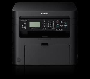 NEW Canon Laser All-in-One printer Imageclass MF212W