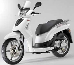 125cc Kymco People S Scooter