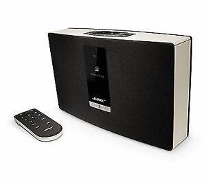 Bose SoundTouch Portable Series II Wi-Fi Wireless - NEW System
